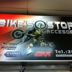 Bikes Store en Bogotá