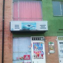Salsamentaria Rio I en Bogotá