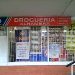 Droguería Alhambra  en Bogotá