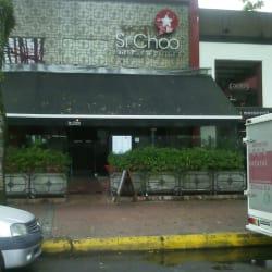 Sr Choo en Bogotá