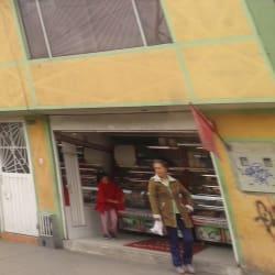 Fama Calle 57B con 63 en Bogotá