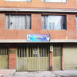 Servicio Electro Lux en Bogotá