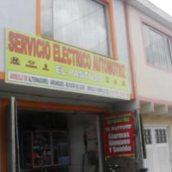 Servicio Eléctrico El Pastuso en Bogotá