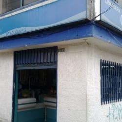 Lavandería Class en Bogotá
