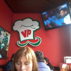 Viva La Pizza Restrepo en Bogotá