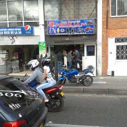 Casa Comercial  portal De La 56 en Bogotá