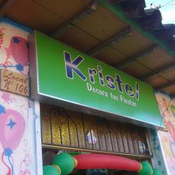Kristel Decora Tus Fiestas Chía  en Bogotá