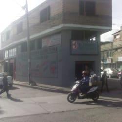 Depósito y Ferretería El Triunfo en Bogotá