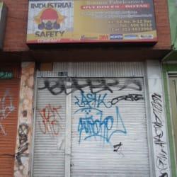 Industrial Safety en Bogotá
