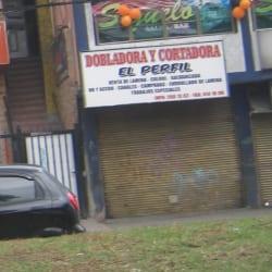 Dobladora y Cortadora El Perfil  en Bogotá