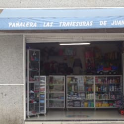 Pañalera Las Travesuras De Jua'da en Bogotá