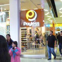Payless Portal 80 en Bogotá