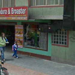 Surtidora & Broaster en Bogotá