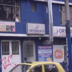 Ortodent en Bogotá