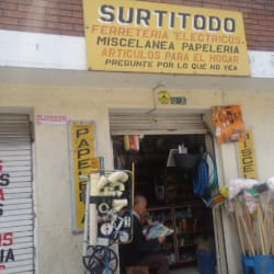 Droguería Esmeralda 55 en Bogotá