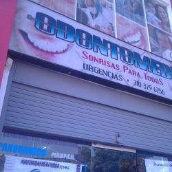 Odontomedic Urgencias  en Bogotá