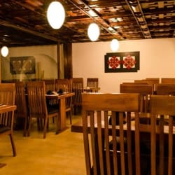 Motomachi Restaurante en Bogotá
