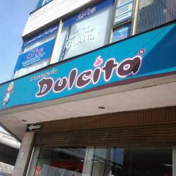 Pastelería Dulcita en Bogotá