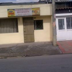 Nuevo Chen Restaurante en Bogotá