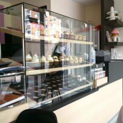 Cupcake Bakers S.A.S Panorama en Bogotá