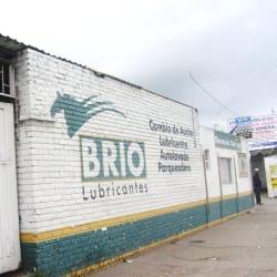 Autolavado Parqueadero Chía  en Bogotá