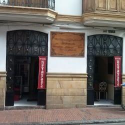 Mi Favorito en Bogotá