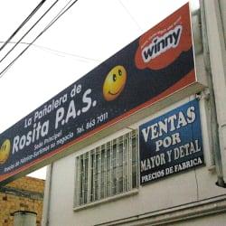 La Pañalera De Rosita P.A.S. en Bogotá