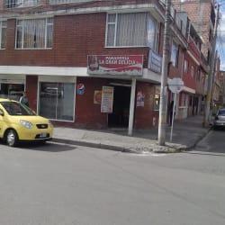 Panadería La Gran Delicia  en Bogotá