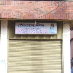 Almacén Sión en Bogotá