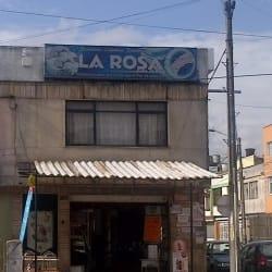 Panadería La Rosa  en Bogotá
