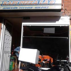 Rapipizza La 8 en Bogotá