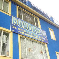 Bordados Transversal 127A Bis Con 137A en Bogotá
