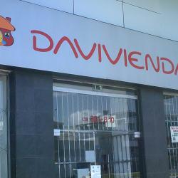 Davivienda El Ricaurte en Bogotá