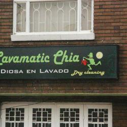 Lavamatic Chía en Bogotá