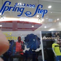 Spring Step Gran Estación en Bogotá