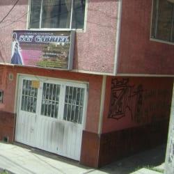 Casa de Eventos San Gabriel en Bogotá