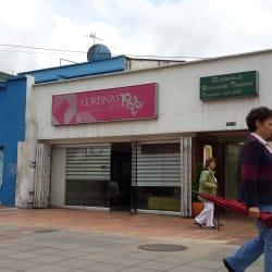 Restaurante Rinconcito Tropical en Bogotá