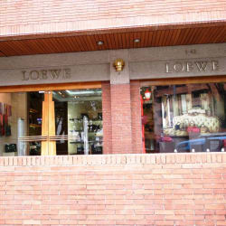 Loewe en Bogotá
