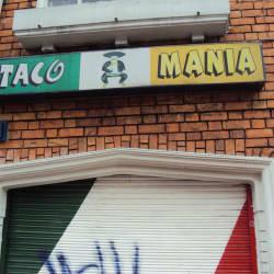 Restaurante Taco Mania en Bogotá