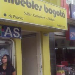 Muebles Bogotá en Bogotá