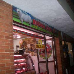 Distribuidora de Carnes Buenos Aires en Bogotá