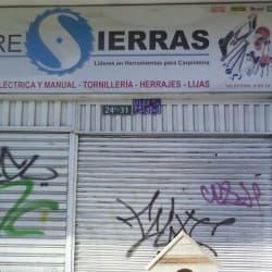 Ferresierras en Bogotá