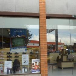 Spring Step Iserra 100 en Bogotá