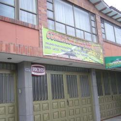 Comercializadora YA Chía  en Bogotá