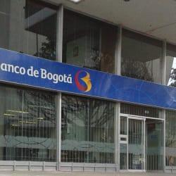 Banco de Bogotá Avenida Ciudad de Quito en Bogotá