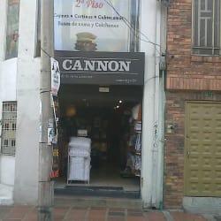 Casa Algodón CANNON en Bogotá