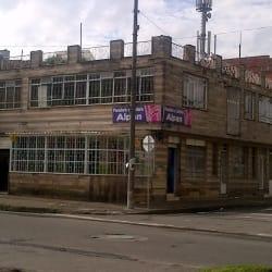 Panadería y Cafetería Alpan en Bogotá