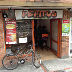 Pepitos en Bogotá
