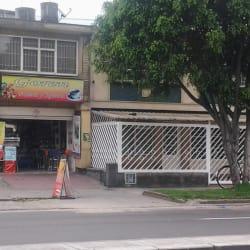 Goren en Bogotá