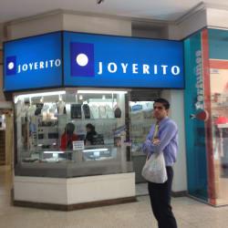 El Joyerito en Bogotá